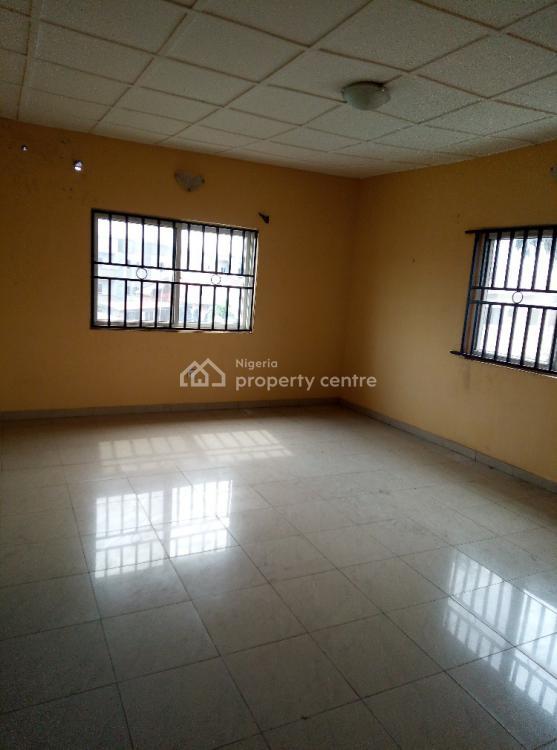 Spacious 3 Bedroom, Thomas Estate, Ajah, Lagos, Flat for Rent