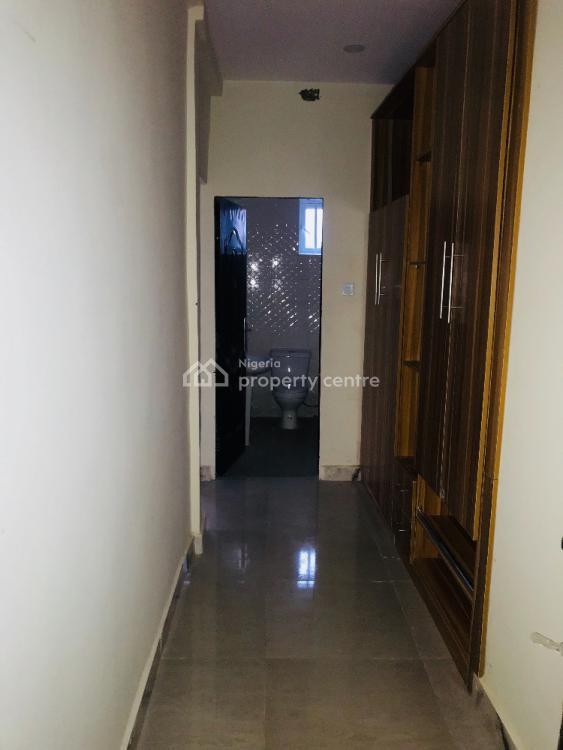 Lovely Finished 6 Units of  4 Bedroom Flat, El Rufia Drive, Guzape District, Abuja, Mini Flat for Rent
