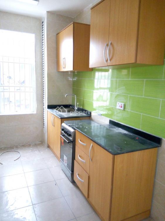 Luxury 1 Bedroom Serviced Apartment, Oniru, Victoria Island (vi), Lagos, Mini Flat for Rent