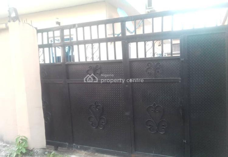 4  Bedroom Detached Duplex in Bq, Thomas Estate, Ikota, Lekki, Lagos, House for Sale