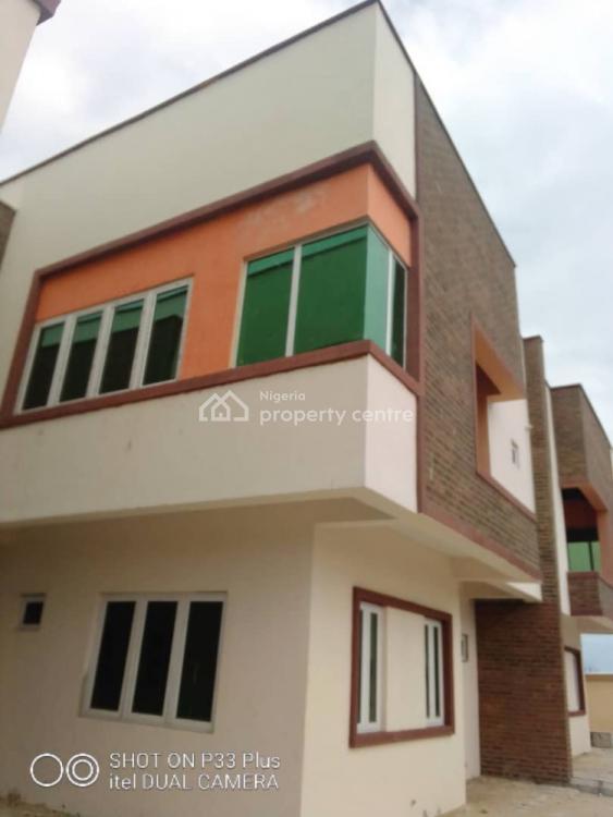 Premier Estates, Premier Estates, Ikate Elegushi, Lekki, Lagos, Semi-detached Duplex for Sale