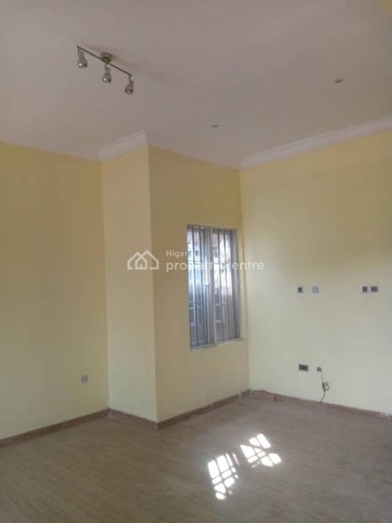 Newly Built of 4 Bedroom Duplex, Adeniyi Jones, Ikeja, Lagos, Terraced Duplex for Sale