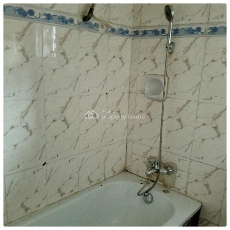 3 Bedrooms Apartment, Off Fola Osibo, Lekki Phase 1, Lekki, Lagos, Flat for Rent