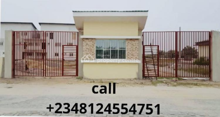 Buy and Build Dry Land with Perimeter Fencing, Awoyaya, Ibeju Lekki, Lagos, Residential Land for Sale