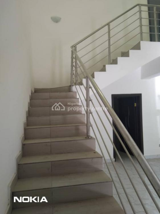 Luxury 3 Bedroom Duplex with Excellent Facilities, Gold Street , Meridian Estate., Awoyaya, Ibeju Lekki, Lagos, Semi-detached Duplex for Rent