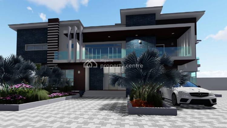 Diamond Homes, Guzape District, Abuja, Land for Sale
