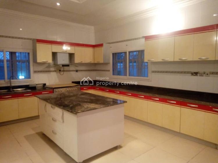 Brand New 5 Bedrooms Detached House, Vgc, Lekki, Lagos, Detached Duplex for Sale