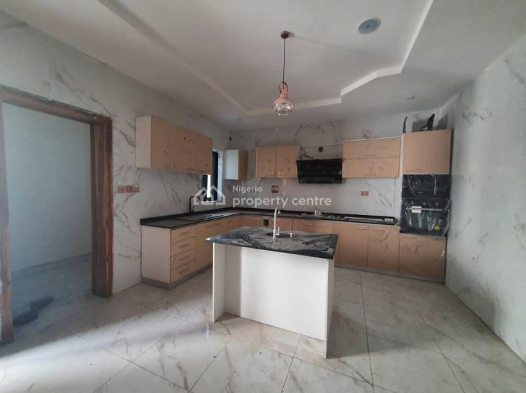 Brand New 5 Bedroom Duplex, Royal Gardens Estate, Lekki Phase 2, Lekki, Lagos, Detached Duplex for Sale