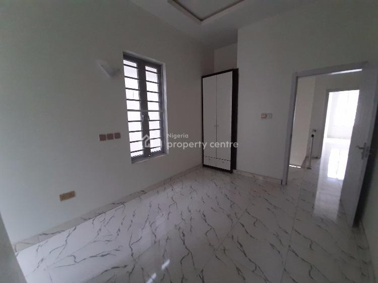 Exotic Self Serviced 4 Bedroom Terrace Duplex, Ikota Villa Estate By Megachichen, Ikota, Lekki, Lagos, Terraced Duplex for Sale