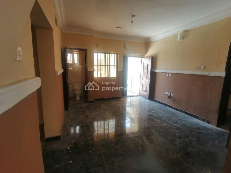 2 Bedroom Flat, Behind Sangotedo Market, Sangotedo, Ajah, Lagos, Mini Flat for Rent