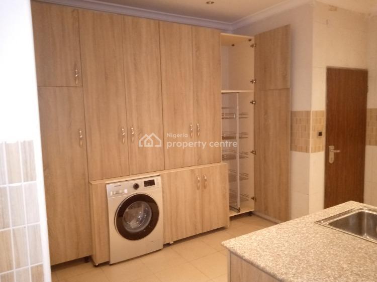 Brand New Terraced Duplex, Utako District, Utako, Abuja, Terraced Duplex for Rent