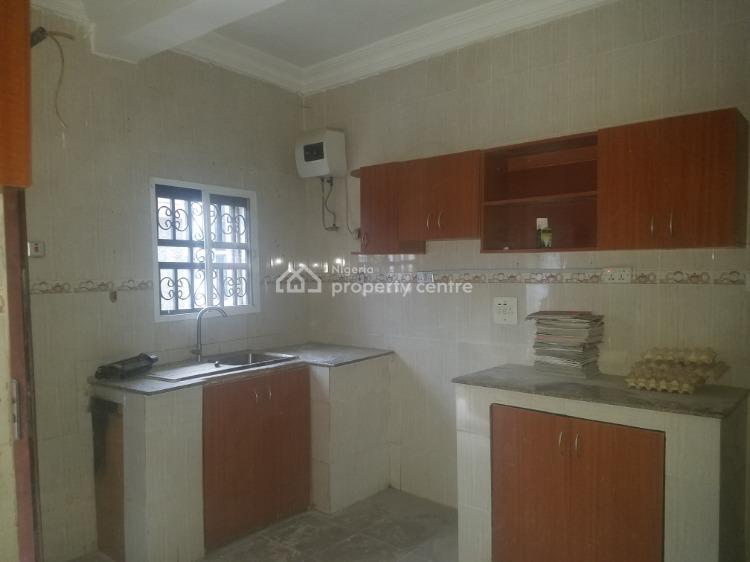 Brand-new 3 Bedroom Flat, Apo, Abuja, Flat for Rent