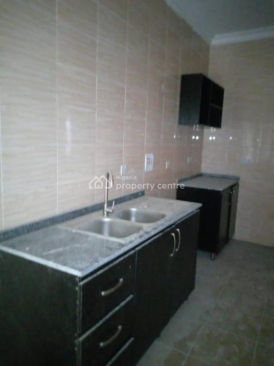 New 3 Bedroom Spacious Apartment, By Mayfair Gardens, Awoyaya, Ibeju Lekki, Lagos, Flat for Rent