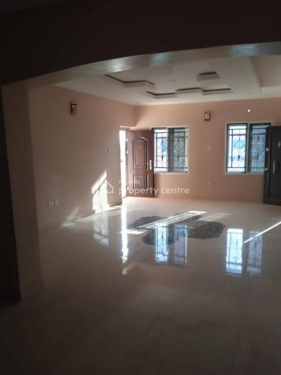 Newly Built 3 Bedrooms Flat, Ojodu, Lagos, Flat / Apartment for Rent
