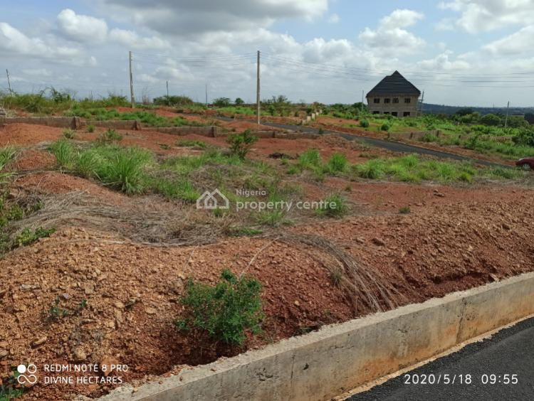 Estate Lands, Divine Hectares Estate Centenary City., Enugu, Enugu, Residential Land for Sale