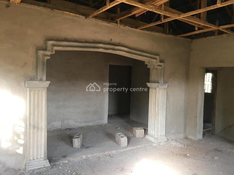 3 Bedroom Bungalow, Olosun Area Along Bembo Games Village Road Apata., Ido, Oyo, House for Sale
