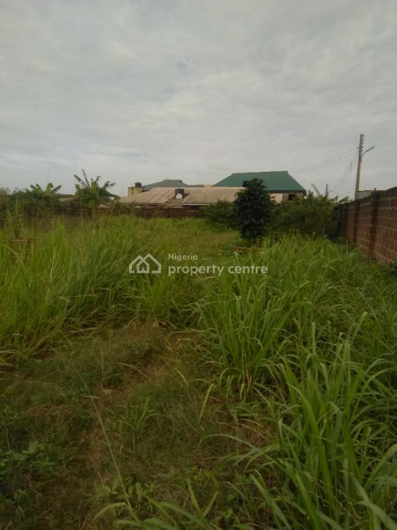 1300sm Commercial Land, Ashipa Road, Ayobo, Lagos, Commercial Land for Sale