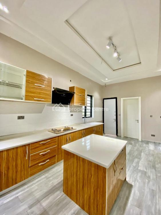 5 Bedroom Detached Duplex with Pool and Gym, Ikota, Lekki, Lagos, Detached Duplex for Sale