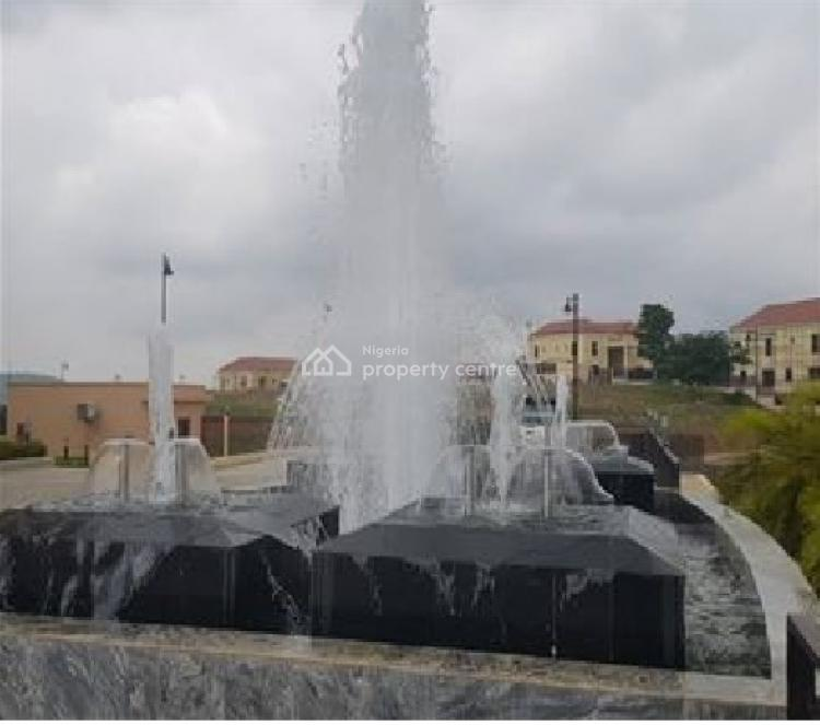 Mansion Building, Asokoro Extension., Asokoro District, Abuja, House for Sale