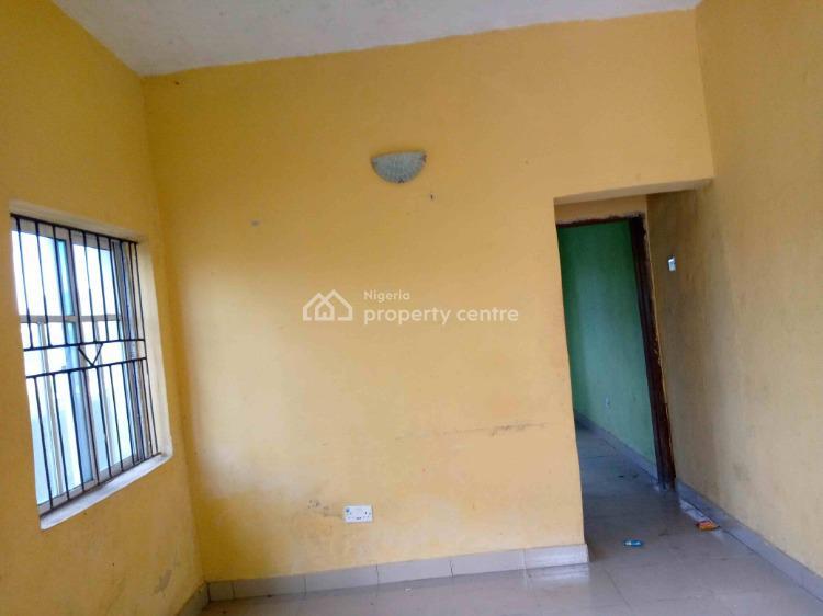 a Room and Palour, Behind Lbs, Sangotedo, Ajah, Lagos, Mini Flat for Rent