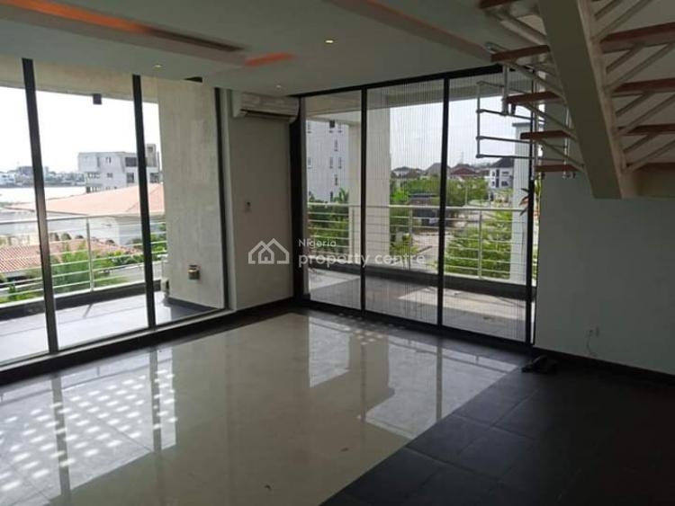 Luxury and Serviced 3 Bedroom Apartments with Necessary Facilities, Banana Island, Ikoyi, Lagos, Flat for Rent