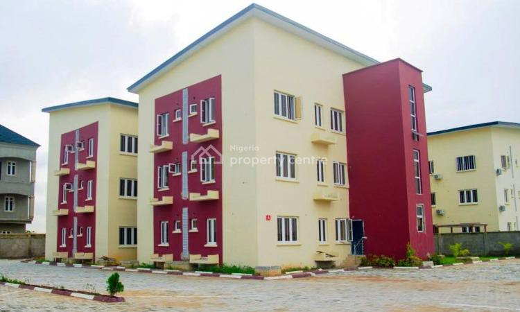 Brand New Exquisite Finished 2bedroom Flat, Mtr Gardens Opic Off Channels Road, Opic, Isheri North, Lagos, Flat for Sale