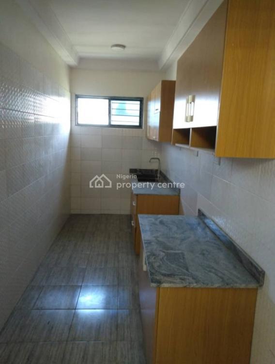 Brand New 2 Bedroom, Osapa, Lekki, Lagos, Flat for Rent