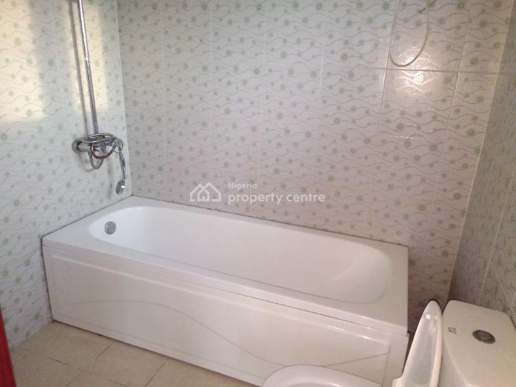 Sharp 3 Bedroom Serviced Apartment, Osapa, Lekki, Lagos, Flat for Rent