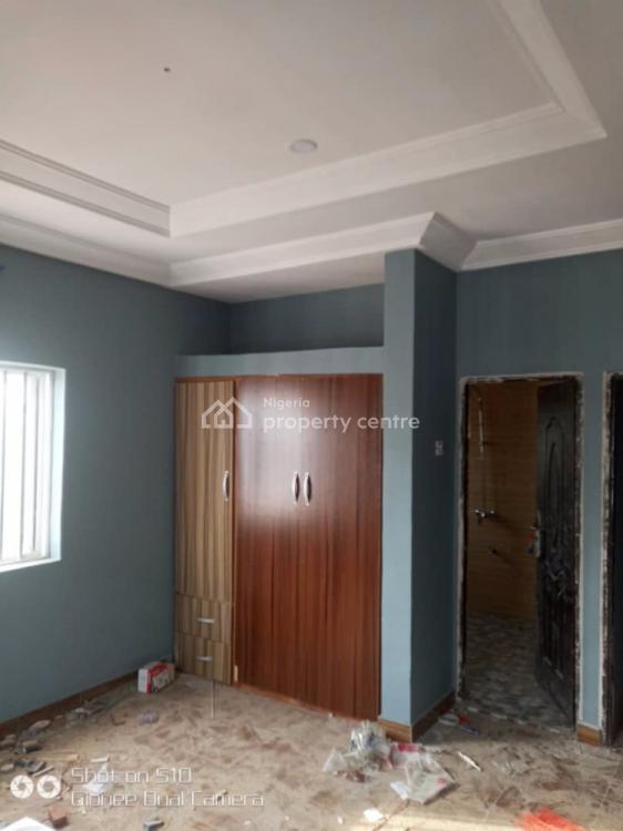 Luxury 3 Bedroom Flat All Ensuite, Thinkers Corner, Enugu, Enugu, Flat for Rent