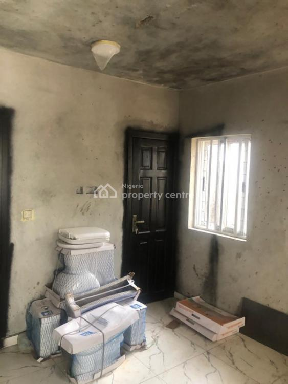 Newly Built 2 Bedrooms Flat, South West, Ikoyi, Lagos, Flat for Rent