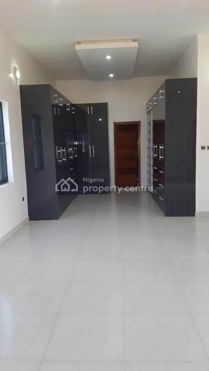 Exquisite 5 Bedroom Detached Duplex, Lekki County Homes Estate, Megamond, Ikota, Lekki, Lagos, Detached Duplex for Sale