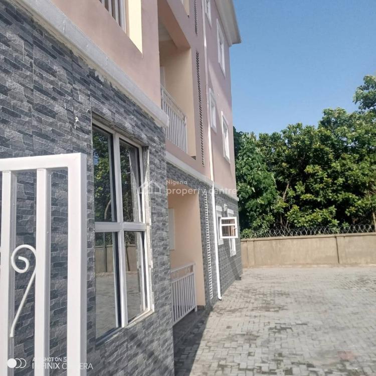 Standard Room and Palour, Its a New Apartment, Jahi Gilmore, Jahi, Abuja, Mini Flat for Rent