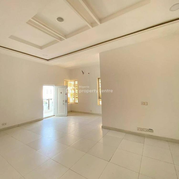 New 4bedroom Semi Detached Duplex in an Serene Environment, Osapa, Lekki, Lagos, Semi-detached Duplex for Sale