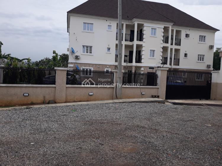 Instantly Build and Live Residential Landuse with C of O, Behind Rosewood Estate Near Banex Bridge, Mabuchi, Abuja, Land for Sale