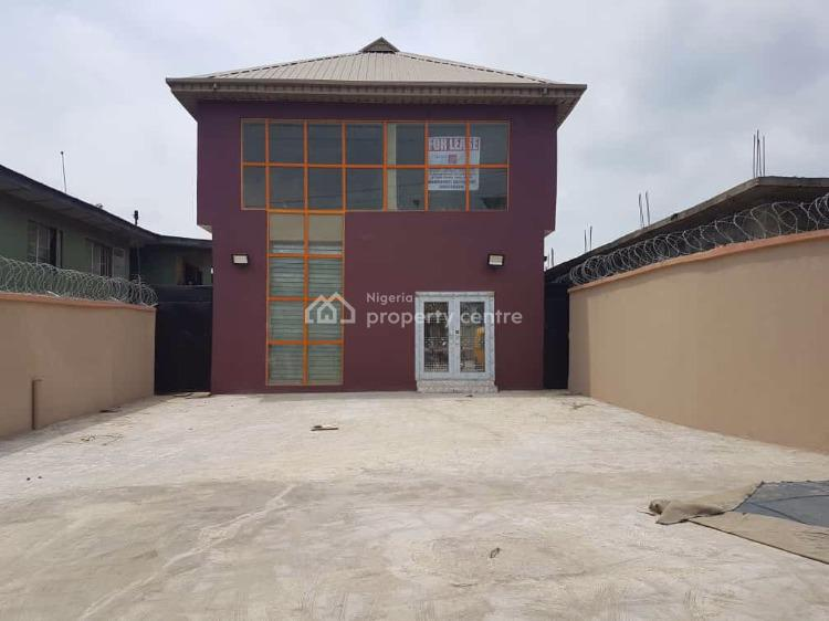 Shopping Complex, Alapere, Ketu, Lagos, Plaza / Complex / Mall for Rent