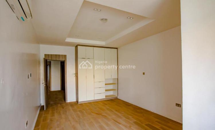 Luxury 4 Bedroom Terrace, Orsborn 2, Osborne, Ikoyi, Lagos, Terraced Duplex for Sale