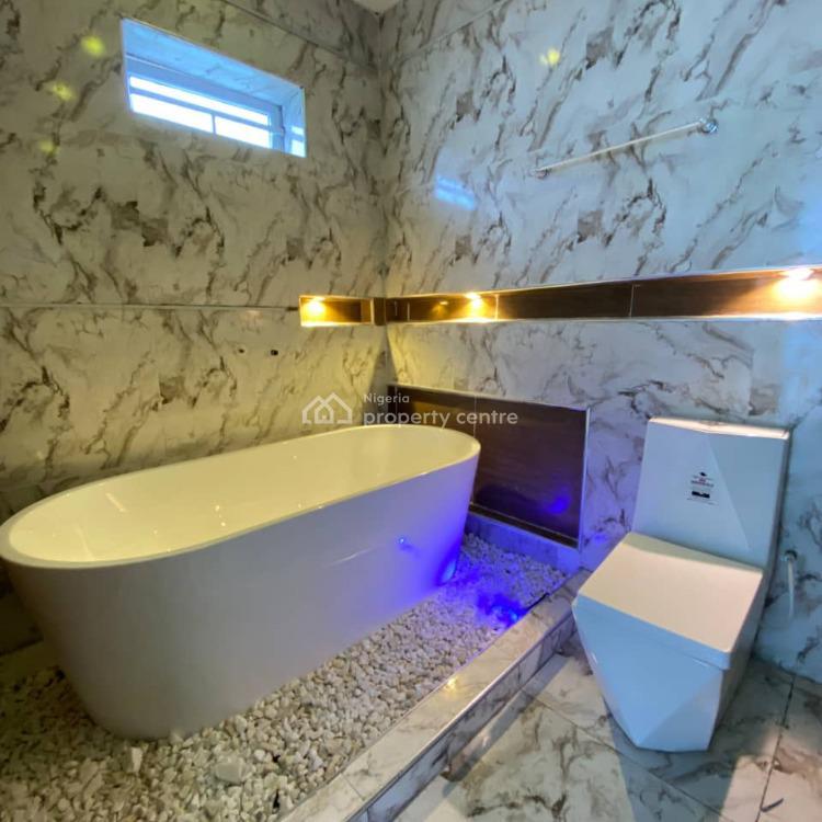 Luxurious 4 Bedroom House Available, Lekki-ajah, Lekki, Lagos, Detached Duplex for Sale
