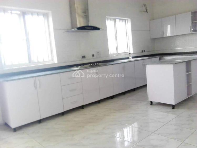 5 Bedroom Luxury Deatched Duplex, Partly Serviced, Megamound Estate, Ikota, Lekki, Lagos, Detached Duplex for Rent