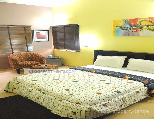 Short let a fully furnished super luxury serviced 1 3 for 4 bedroom luxury apartments