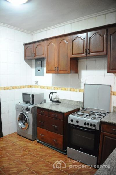 Short Let A Fully Furnished Super Luxury Serviced 1 3 4 Bedroom A