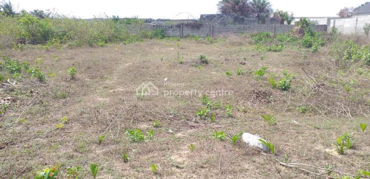 2 Dry Plots, Eleganza, Eleko, Ibeju Lekki, Lagos, Mixed-use Land for Sale