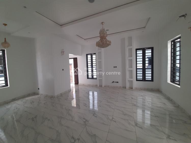 Luxury 4bedroom Duplex, Chevron., Lekki, Lagos, Detached Duplex for Sale