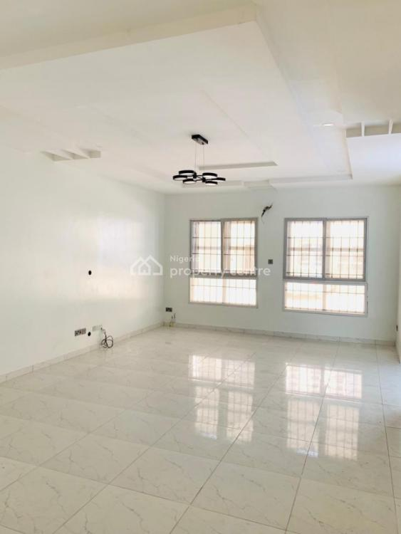 Brand New and Fully Serviced 4 Bed Terrace, Off Orchid Hotel Road, Lafiaji, Lekki, Lagos, Terraced Duplex for Rent