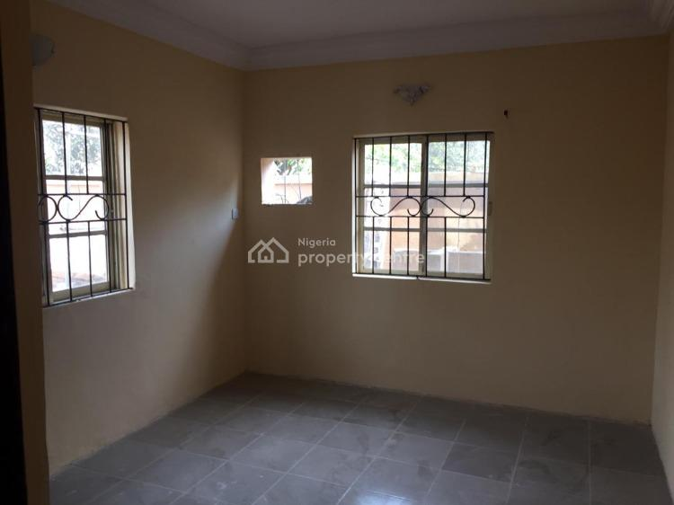 Very Nice and Spacious 2 Bedroom Apartment with Visitors Toilet, Igbo-efon, Igbo Efon, Lekki, Lagos, House for Rent