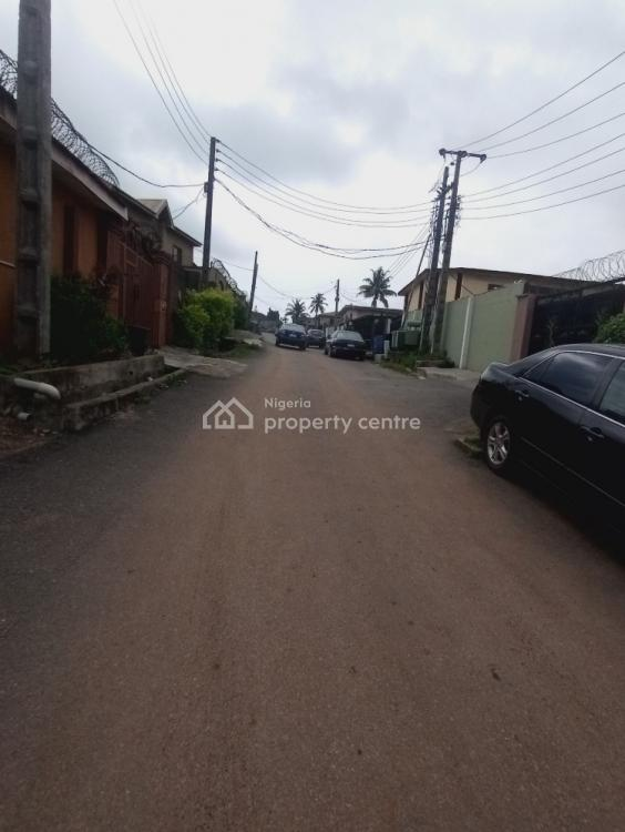 Land in a Good Location, Beside Unity Estate, Ojodu, Lagos, Residential Land for Sale