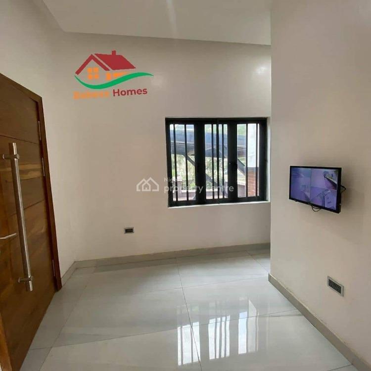 Super Luxury 5bedroom Detached Duplex, Ikota Villia Estate Gated., Ikota, Lekki, Lagos, Detached Duplex for Sale