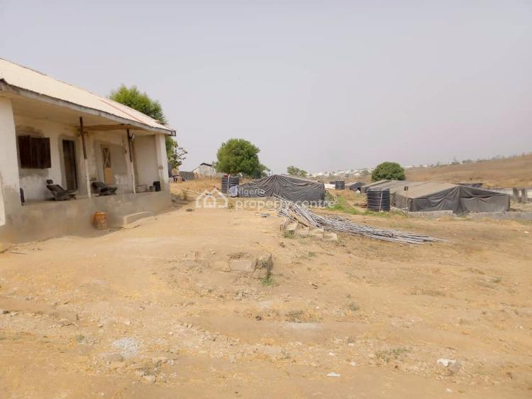 Fully Functional Fish Farm with Farm Land, Paseli, Kuje Area Council., Kuje, Abuja, Mixed-use Land for Sale