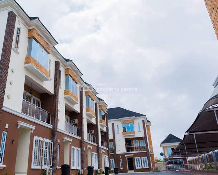 Tastefully Finished 4 Bedroom Terrace Duplex, Oniru, Victoria Island (vi), Lagos, Terraced Duplex for Sale