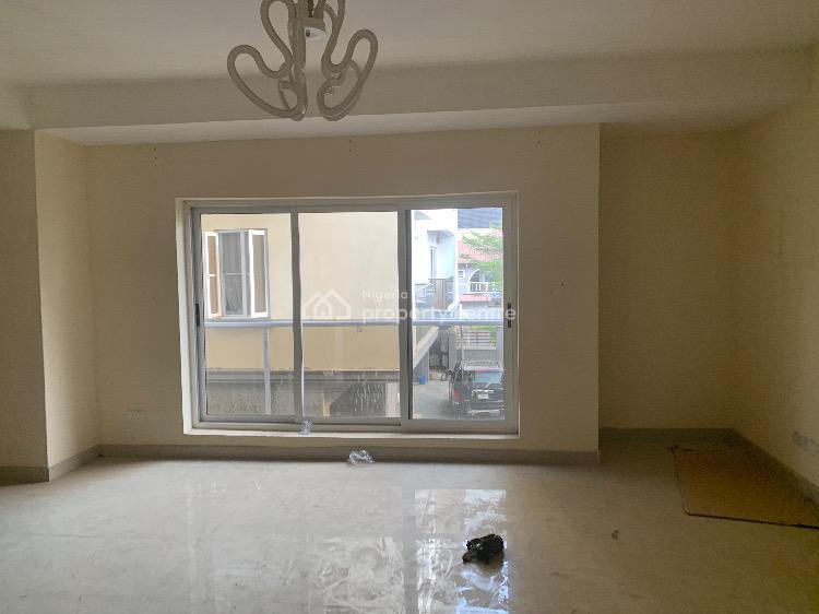 4 Bedroom Duplex with Bq, Lekki Phase 2, Lekki, Lagos, House for Rent