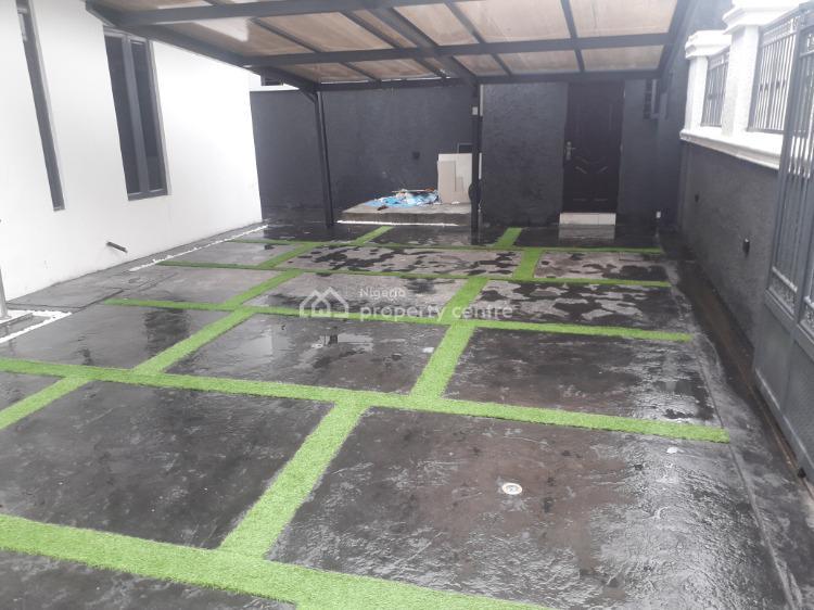 Brand New, Luxury 5 Bedroom Detached Duplex + Bq, Off Road 14, Lekki Phase 1, Lekki, Lagos, Detached Duplex for Sale